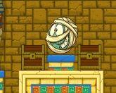 Голова мумии 2