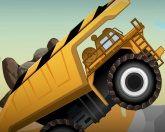 Энергичный грузовик