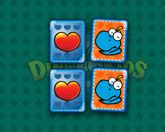 Дино карточки