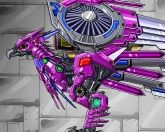 Робот-орел