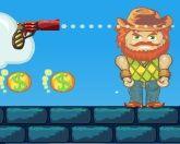 Охота на бандитов