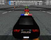 Полицейское преследование 3D