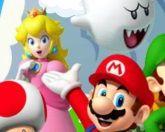 Марио: Уровни
