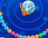 Подводные шары