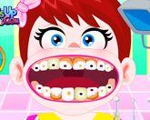 Лулу у стоматолога