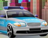 Полицейская парковка 2