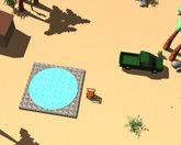 Побег из пустыни 2
