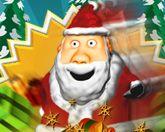Злой Санта и подарки