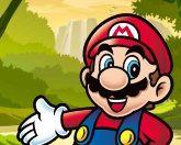 Похождения Марио 3