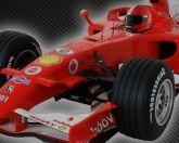 Паркинг Формулы-1
