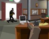 Нападение на офис