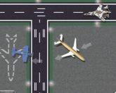 Самолетная парковка 4