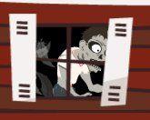 Зомби в курятнике