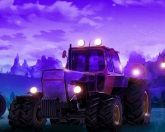 Гоночные тракторы: Чемпионат