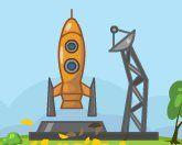 Супер ракета