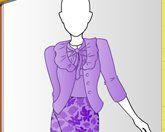 Дизайн офисной одежды