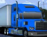 Водитель грузового монстра