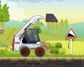 Сила тракторов 2