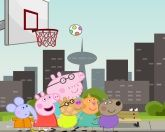 Баскетбол Пеппы