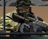 Снайперская миссия 3