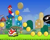 Бегун Марио 3