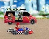 Смертельная погоня Марио