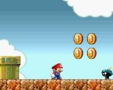 Марио: Новые враги