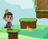 Деревянный принц