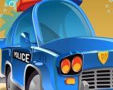 Полицейская мойка