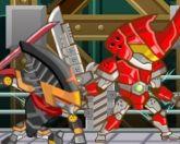Битвы роботов 2
