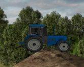 Мега трактор 3
