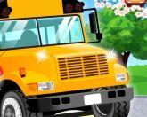 Восстанови автобус