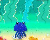 Приключение медузы