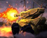 Героический танк
