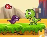 Приключения динозавра 2