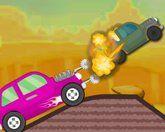 Авто разрушитель