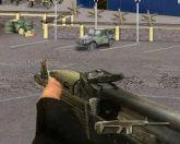 Нападение на военную базу