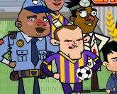 Новый футбольный сезон