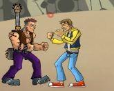 Битва рокеров