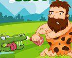 Лукас и крокодил