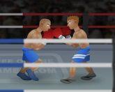 Боксерский вечер