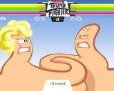 Борьба на пальцах
