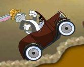 Кролик за рулем