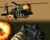 Стрелок по вертолету