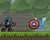 Капитан Америка 3