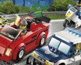 Скоростной паззл Лего