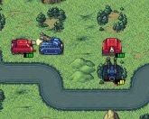 Танковая разборка