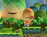 Новый мир Марио