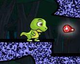 Приключения динозавра