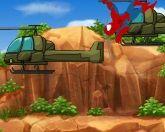 Спайдермен и вертолеты
